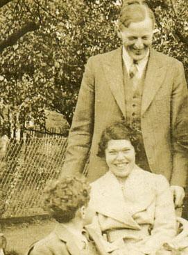 Doctor & Mrs. McGladdery with John McGladdery | Ian Hawks