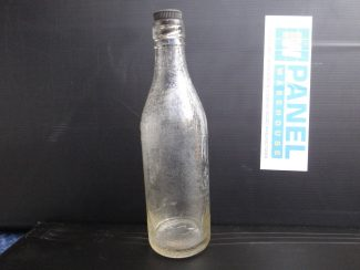 Whole mineral water bottle from a local collection | AGES AHA