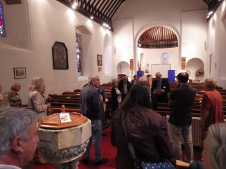 Hadleigh Church Heritage
