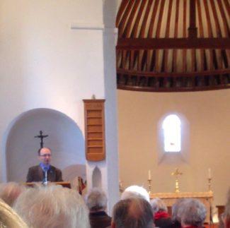 Rev David Childs | NT