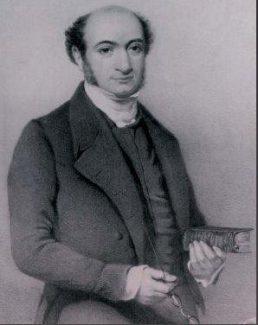 Rev Ridley Herschell