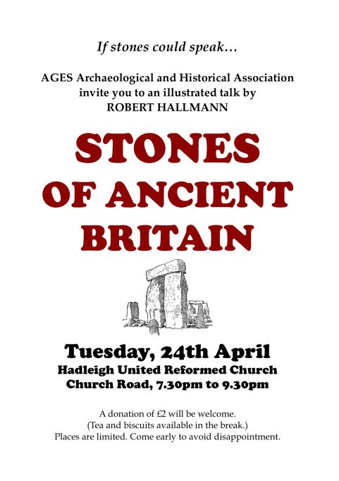 Stones of Ancient Britain