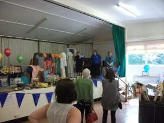 St. Peters (Thundersley) Pre School 50th Year Celebrations 2014