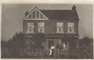 Stanley House, Stanley Road, Thundersley