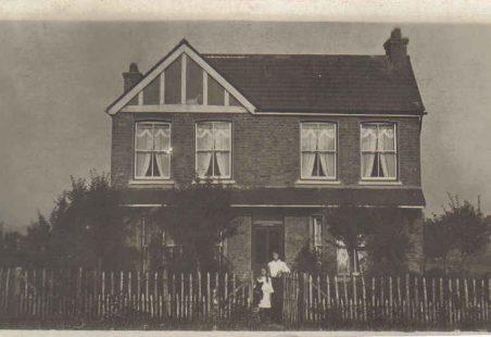 Stanley House, Stanley Road, Thundersley