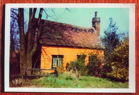 The Thundersley Workhouse