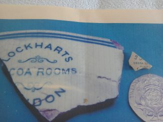 Lockharts Cocoa Rooms