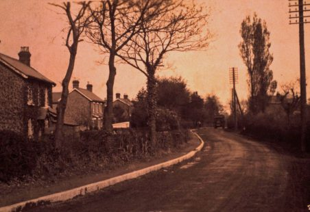 The Story of a Tragic Thundersley Accident