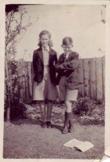 Tim & Pauline Doust | Doust Family Archive