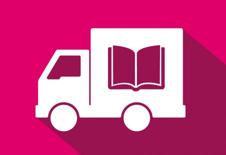 New mobile library routes to start in April 2018