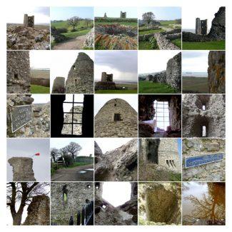 Castle Montage