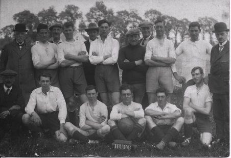 Hadleigh United F.C.