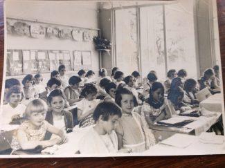Thundersley County Primary School Needlework