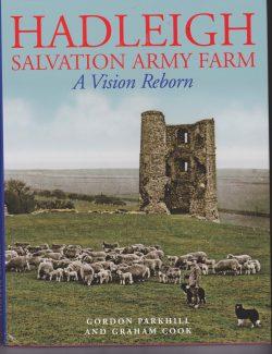 Hadleigh Salvation Army Farm: A Vision Reborn