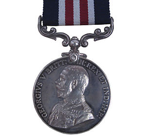 The Military Medal