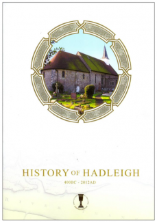 Hadleigh Heritage Pack