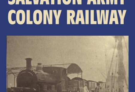 Updated Railway Booklet