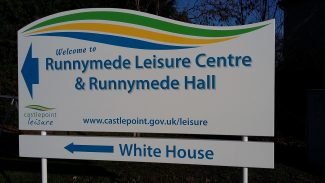 Runnymede Leisure Centre and Hall, Thundersley