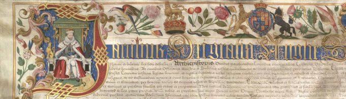 ERO Blog header of the Crown Grant Banner