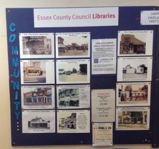 Community includes shops | H&TCA