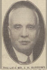 Obituary Picture 1935 | Chelmsford Chronicle