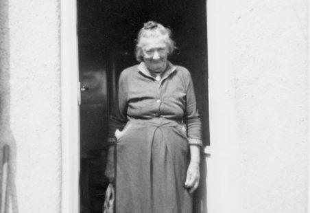 Nanny Ede's Cottage