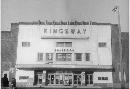 Kingsway Cinema, Hadleigh