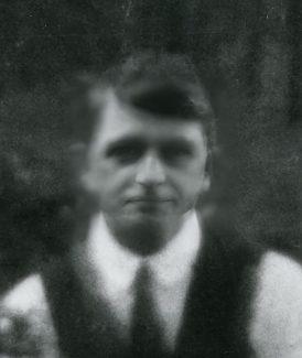 Jack Eckworth c. 1919