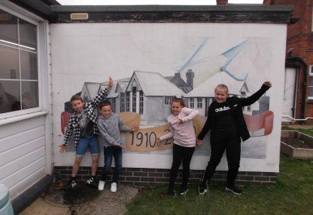 Hadleigh Junior School's 110thBirthday