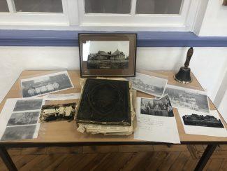Bringing the school's history to life | Hadleigh Junior School