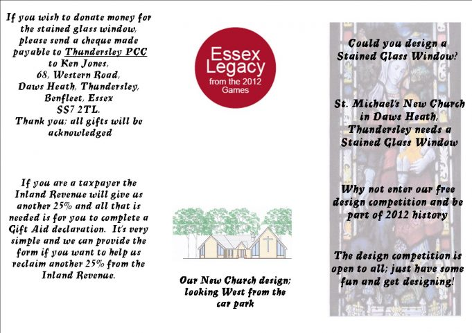The Legacy of 2012 | St Michael's Church