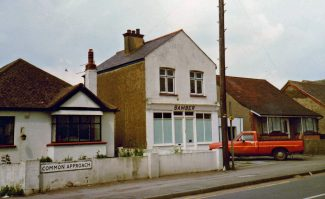 The Bamber Stores in Common Approach