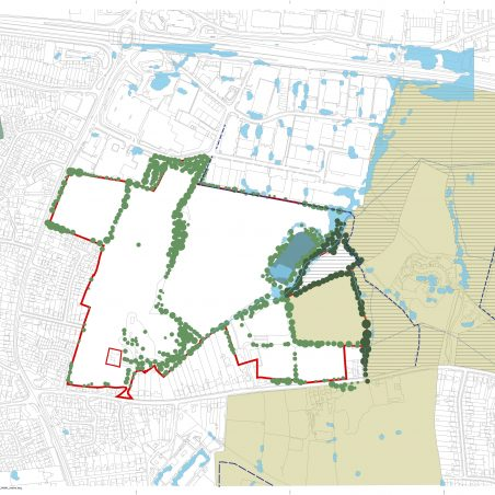 The Consultation includes this plan
