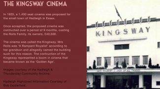 The Rise and Fall of the Kingsway Compton