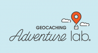 """""""Adventure Lab®"""" see https://labs.geocaching.com/ 