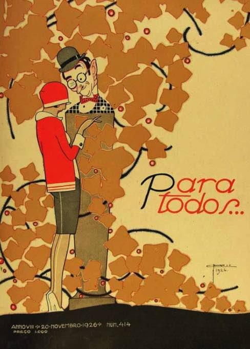 Para todos 1926 | José Carlos