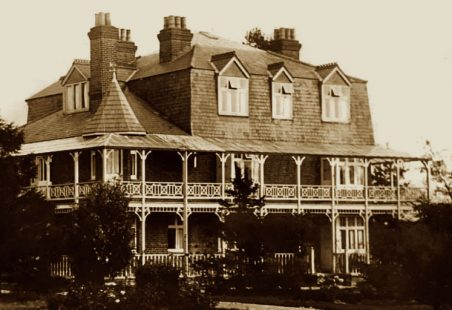 The Wittering Court Scandal of 1919