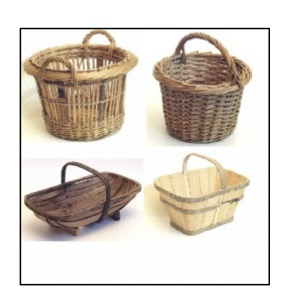 Typical Baskets