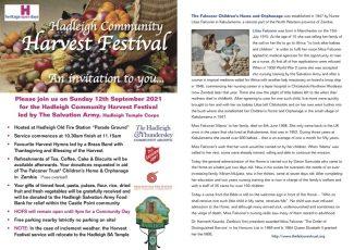 Harvest Festival | David Hurrell
