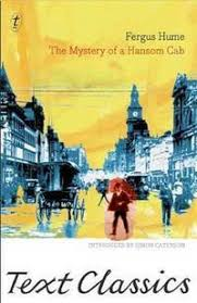 A Book Review – The Mystery of a Hansom Cab